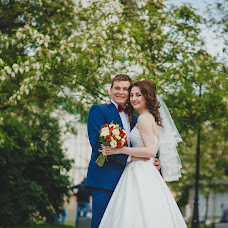 Wedding photographer Lyubov Ilyukhina (astinfinity). Photo of 02.06.2017