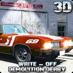 Write-Off Demolition Derby