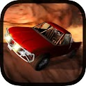Offroad Drive: Gods of Parking icon