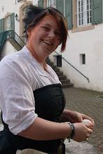 Photo: Naria, der neue Lehrling von Malglin.