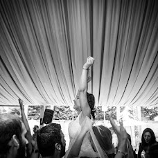 Wedding photographer Yorgos Fasoulis (yorgosfasoulis). Photo of 12.06.2018