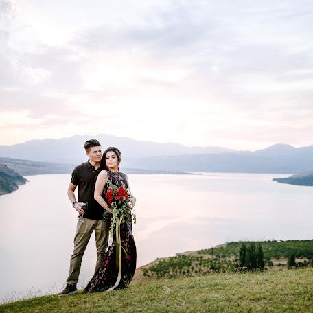 Wedding photographer Svetlana Tyugay (SvetlanaTyugay). Photo of 21.07.2017