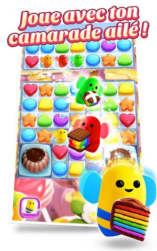 Code Triche Cookie Jam Blastu2122 Jeu de Match-3 Puzzle APK MOD screenshots 4