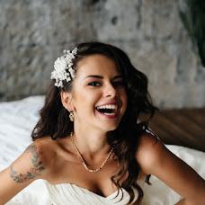 Wedding photographer Valeriya Kononenko (Valerikka). Photo of 23.05.2018