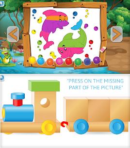 Kids Educational Games Preschool and Kindergarten 2.6.0 Mod (Unlocked) 1