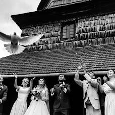 Wedding photographer Yura Danilovich (jet2366). Photo of 12.09.2017
