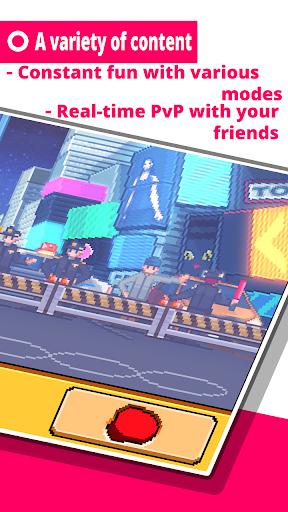 One Punch  screenshots 2
