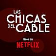 Stickers Las Chicas del Cable icon