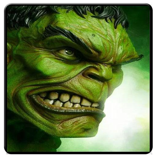 Hulk wallpaper (app)