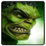 Hulk wallpaper Icon