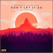Don't Let It Go (feat. Brado Sanz)