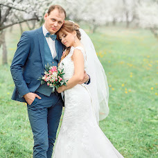 Wedding photographer Snezhana Vorobey (SnezKoVa). Photo of 30.06.2017