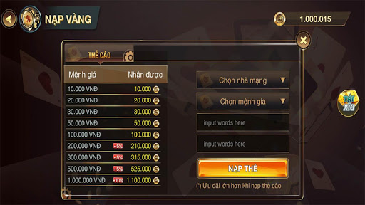 Game Bu00e0i Hoa Hu1ed3ng u2013 Danh bai vui online 1 3