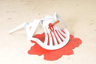Photo: deadly design