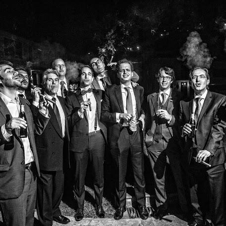 Fotógrafo de bodas Josue Hernández (JOSUEHERNANDEZ). Foto del 28.10.2017