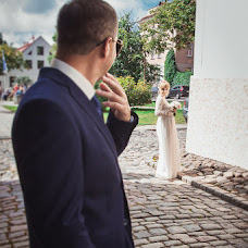 Wedding photographer Aušra Dundulytė (DundulioDukra). Photo of 17.09.2017