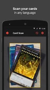 BigAR Yu-Gi-Oh! - Card Scanner - náhled