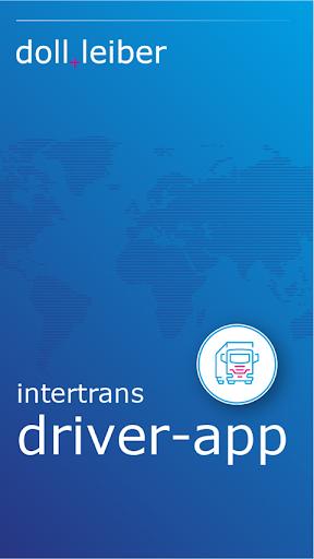 intertrans driver-app 1.0.27 screenshots 1