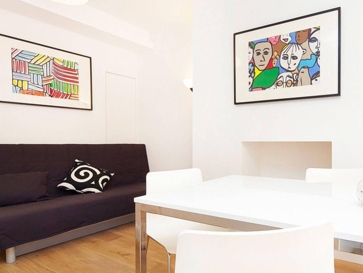Paula Apartment - Covent Garden