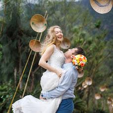 Wedding photographer Aleksandr Nefedov (Nefedov). Photo of 06.12.2017