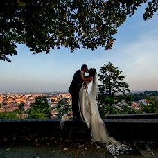Wedding photographer stella ierace (stellaierace). Photo of 14.07.2015