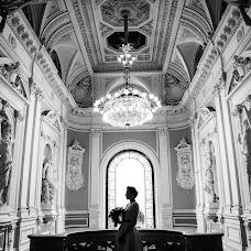 Wedding photographer Nataliya Malova (nmalova). Photo of 22.09.2016