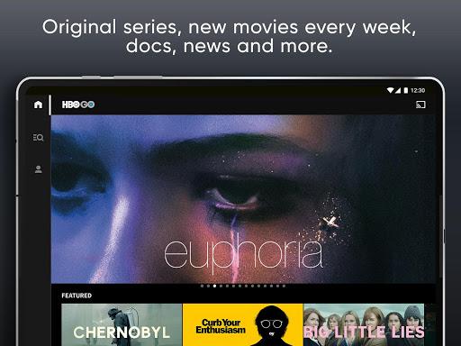 HBO GO screenshot 7
