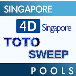 4D TOTO SWEEP Live Lotto results tool @ SG