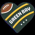 Green Bay Football Rewards icon