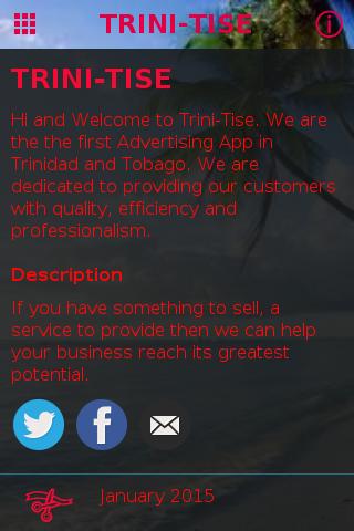 TRINI-TISE