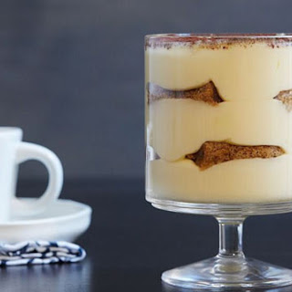 Mini Tiramisu Recipes.
