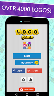 Logo Game: Guess Brand Quiz for PC-Windows 7,8,10 and Mac apk screenshot 3