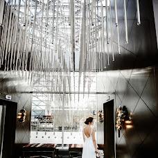 Wedding photographer Dima Gorbunov (dimi3i). Photo of 03.10.2016