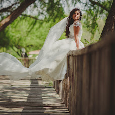 Wedding photographer Odin Castillo (odincastillo). Photo of 25.04.2016