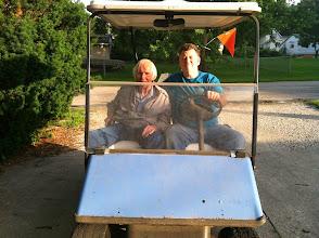 Photo: Gilbert and Scott