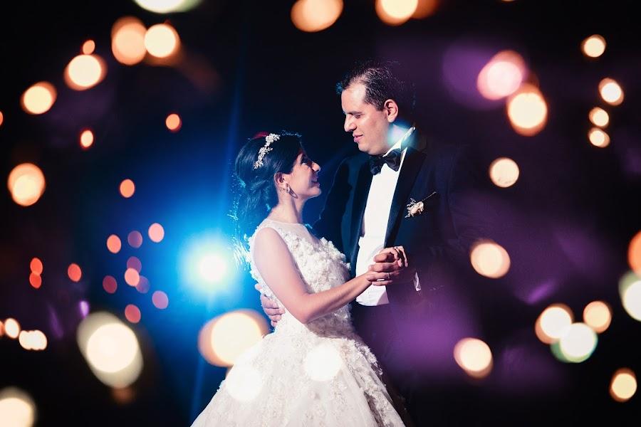 Φωτογράφος γάμων Jorge Pastrana (jorgepastrana). Φωτογραφία: 19.06.2018