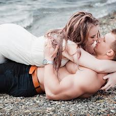 Wedding photographer Irina Dedleva (irinadedleva). Photo of 20.08.2017