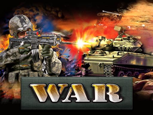 War  screenshots 1