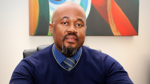 Musa Mahlaba, business development executive for AppCentrix's public sector division.