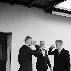 Wedding photographer Iryna Mandryka (irma15). Photo of 03.12.2018