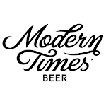 Logo of Modern Times Strawberry Fruitlands