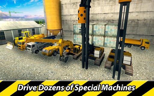 Construction Company Simulator Premium 이미지[5]