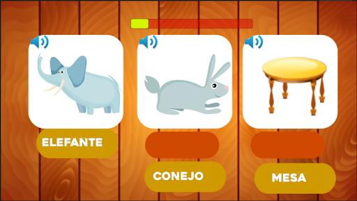 Juegos educativos para niu00f1os 1.4 screenshots 14