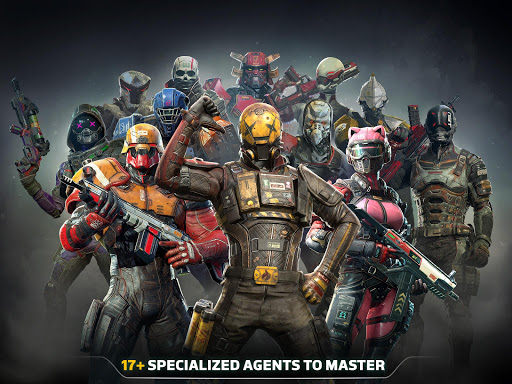 Modern Combat Versus: New Online Multiplayer FPS 1.16.7 screenshots 14