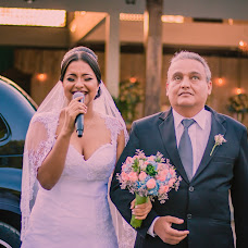 Wedding photographer Bergson Medeiros (bergsonmedeiros). Photo of 04.09.2018