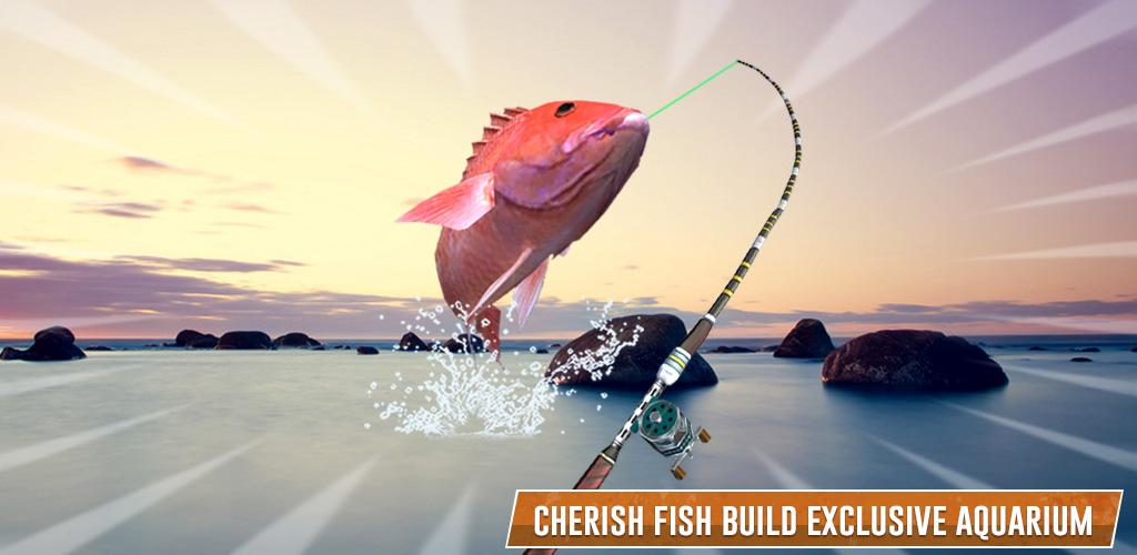 Download My First Fishing - Fish Master 3D 2019 APK latest version