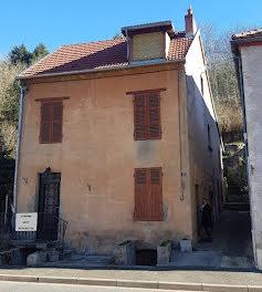 maison à Cusset (03)