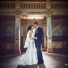 Wedding photographer Aleks Storozhenko (AllexStor). Photo of 08.01.2017