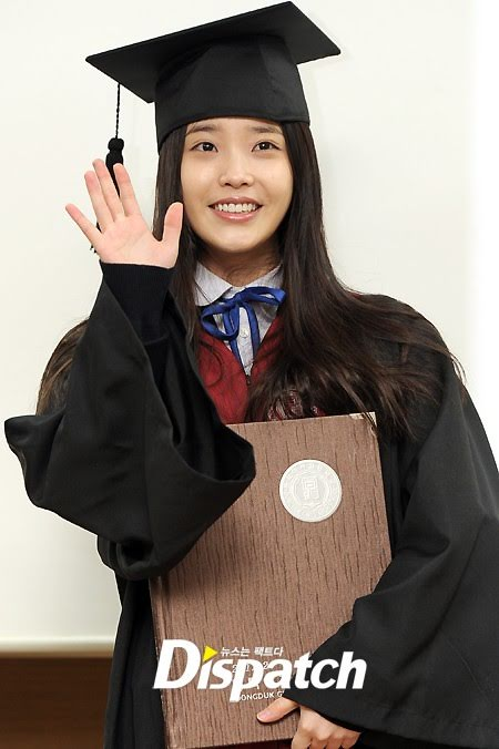 iu graduation