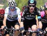 Ian Boswell verlaat Team Sky voor een avontuur bij Katusha-Alpecin
